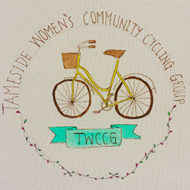 Tameside Women's Community Cycling Group